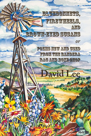 BLUEBONNETS, FIREWHEELS, AND BROWN-EYED SUSANS BY DAVID LEE