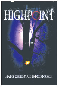 HIGHPOINT BOOK COVER