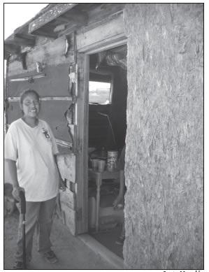 MARLENE KERLEY NAVAJO RESERVATION