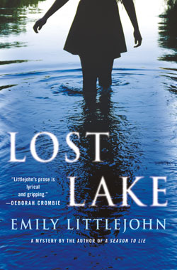 LOST LAKE BY EMILY LITTLEJOHN