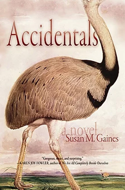 ACCIDENTALS BY SUSAN GAINES