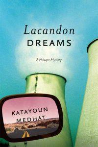 LACANDON DREAMS BY KATAYOUN MEDHAT