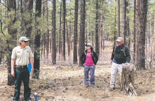 DAVID CASEY, JACKIE RABB, ROBERT MEYER DISCUSS CHICKEN TREATMENT FORESTRY TREATMENTS