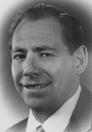 RUSSELL D. BROWN